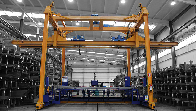 electric-platform-crane
